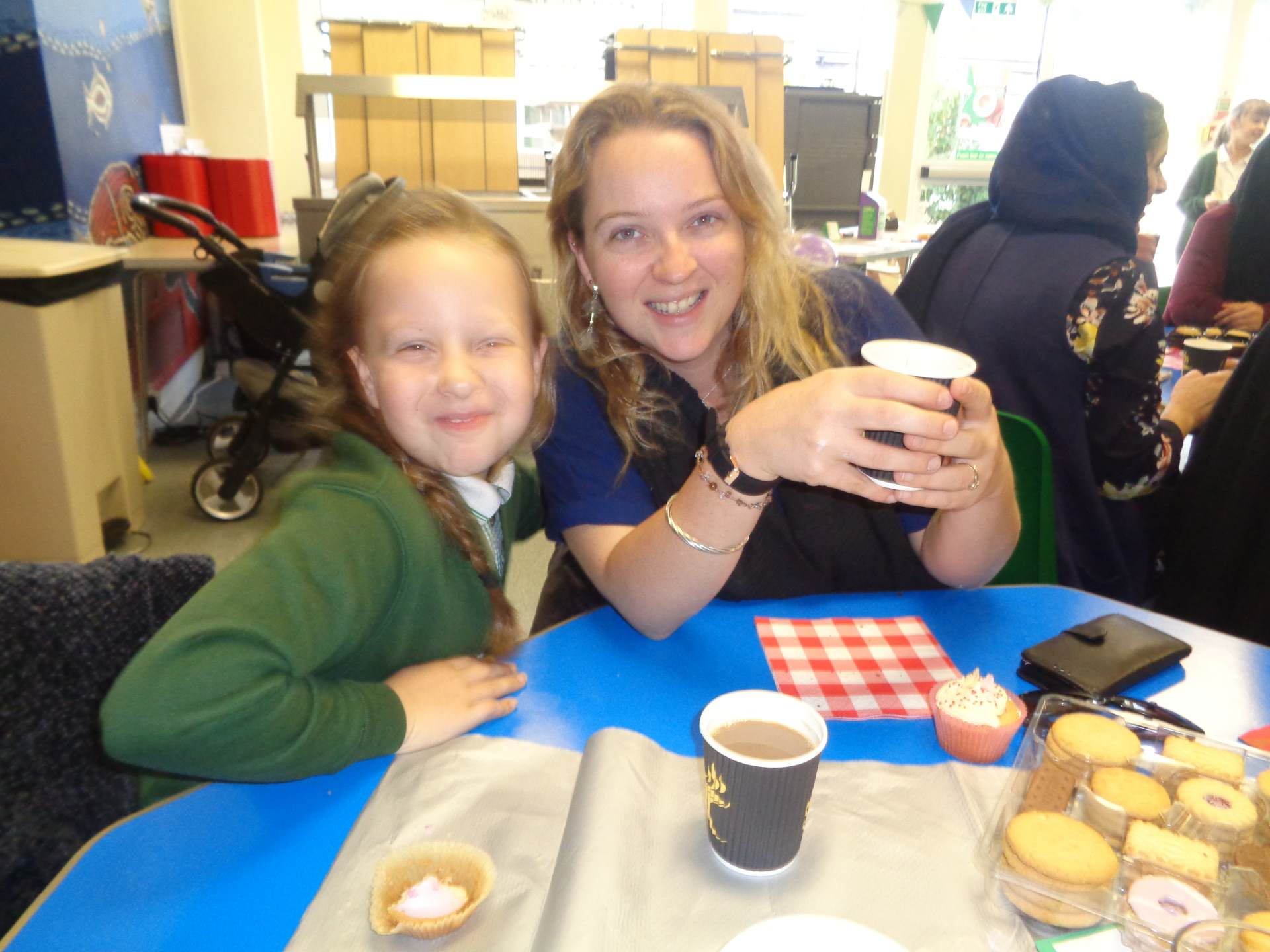 Life at Booker Hill Primary and Nursery School